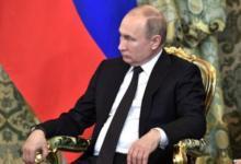 Photo of Путин: основная причина пожаров в Забайкалье — пал травы