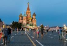 Фото В Москве рекордно опустилось атмосферное давление