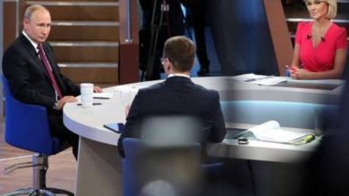 Photo of Путин объяснил, с чем связаны сложности при выпуске косаток на волю