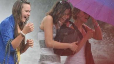 Фото 10 июня москвичей ждут дожди с градом