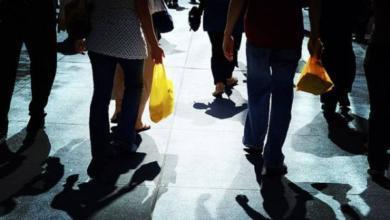 Фото ВЦИОМ: большинство россиян готовы отказаться от пластиковых пакетов
