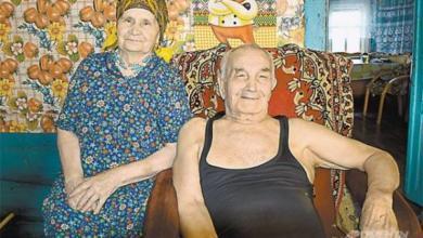 Фото Дедушка навыданье. Истории, доказывающие, что любви все возрасты покорны