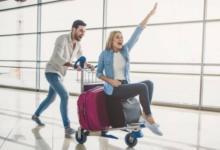 Фото Без потерь. Как подготовить багаж к перелету?