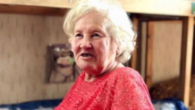 Photo of Удочерили бабушку. Семья обеспечила домом одинокую старушку