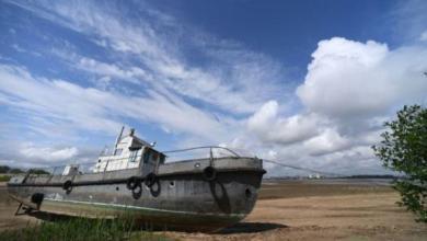 Photo of А если Волга совсем пересохнет? Почему мелеют крупнейшие российские реки