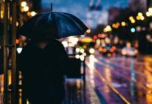 Фото «Желтый» уровень погодной опасности объявлен в Москве на 2 июня