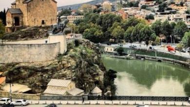 Photo of Грузия может пустить для российских туристов «шаттлы» из Баку и Еревана