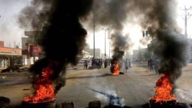 Photo of Sky News Arabia: аэропорт столицы Судана прекратил работу