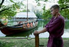 Фото Османы, викинги, Афган. Что покажут москвичам «Времена и эпохи»?