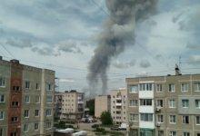 Фото «Мне в лицо прилетает окно». Жители Дзержинска — о взрывах в городе