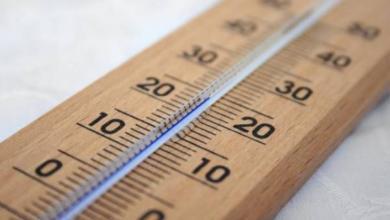 Фото Синоптики рассказали о температурных аномалиях в России в августе
