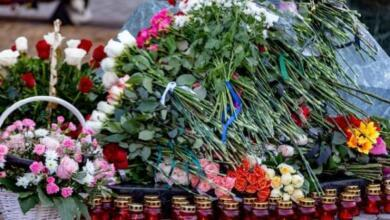 Фото Жители Кемерова выбрали название сквера на месте «Зимней Вишни»