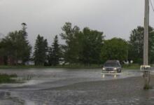 Photo of В Приамурье пик паводковой волны за пять дней пройдет по четырем  районам