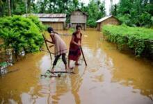 Photo of СМИ сообщили, что в Индии более 2,6 млн человек находятся в зоне наводнения