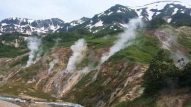 Фото На Аляске зафиксирована рекордная жара
