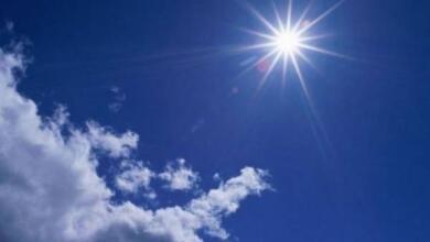 Фото Эксперт рассказал, где в РФ будет аномально тепло во второй половине лета