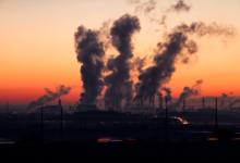 Фото Названы города России с самым грязным воздухом