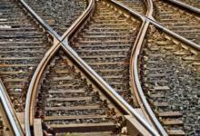 Фото Оползень парализовал движение поездов между Парижем и Миланом
