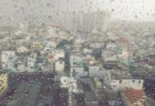 Фото В Москве в четверг будет облачно и пройдут кратковременные дожди