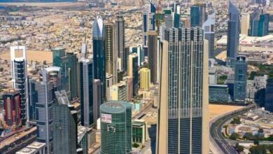 Фото В Дубае туристам разрешили покупать алкоголь вне отелей