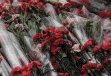 Фото На Украине умер советский разведчик Анатолий Баронин