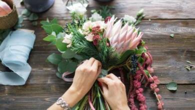 Фото Модные цветы. Какие тренды флористического рынка появились в России