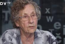 Фото «Рыси ели людей». Чешская пенсионерка 17 лет выдает себя за узницу ГУЛАГа