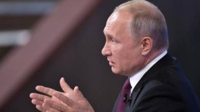 Фото Путин 2 июля посетит форум «Реки России» в Тверской области
