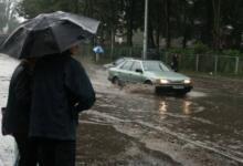 Фото Режим ЧС ввели в одном из районов Амурской области из-за сильных дождей