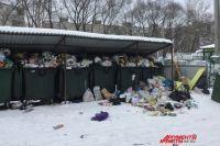 Photo of Погрязли в чистоте. Почему тарифы повысили, а мусора не стало меньше?