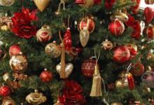 Фото Литая или светодиодная? Какая искусственная елка лучше и безопаснее