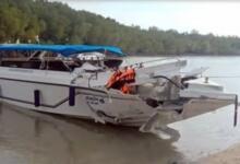 Фото Капитанам столкнувшихся на Пхукете катеров предъявлены обвинения