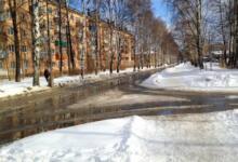 Фото В Москве 18 февраля ожидается до шести градусов тепла