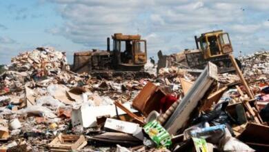 Фото В России появится цифровая карта мусорных полигонов и незаконных свалок