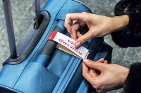Photo of Как оставить на хранение в аэропорту изъятый при досмотре предмет?