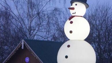 Фото Мокрый снег с дождем и гололедица ожидаются в Москве 2 февраля