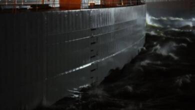 Фото В Петербурге предотвращено третье с начала года наводнение