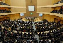 Фото Матвиенко предложила президенту Замбии ввести безвизовый режим