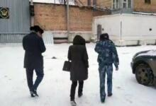 Фото В Турции освобождена россиянка, которую подозревали во ввозе наркотика