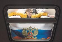 Фото ВЦИОМ: большинство крымчан положительно оценили воссоединение с РФ