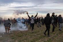 Фото Правящая коалиция Германии согласовала прием до 1500 беженцев младше 14 лет