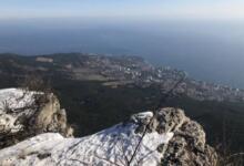 Фото В Европе побит зимний температурный рекорд
