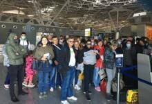 Фото «Аэрофлот» приостанавливает рейсы в Бухарест и Ош