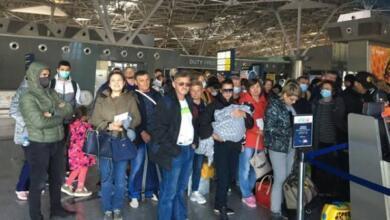 Photo of «Аэрофлот» приостанавливает рейсы в Бухарест и Ош