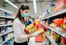 Фото Магазинам порекомендовали запретить покупателям самим взвешивать продукты