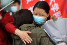 Photo of Последняя группа медиков покинула китайскую провинцию Хубэй
