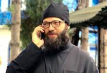 Фото На Урале священника отстранили от проповедей за призыв нарушать изоляцию