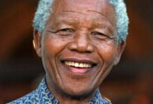Photo of В ЮАР умер борец с апартеидом, соратник Манделы Денис Голдберг