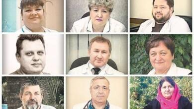 Фото Добрый доктор Айболит. Детский врач Михаил Лебедев погиб, заразившись COVID