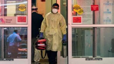 Фото Война голыми руками. Как лечат пациентов с коронавирусом в США
